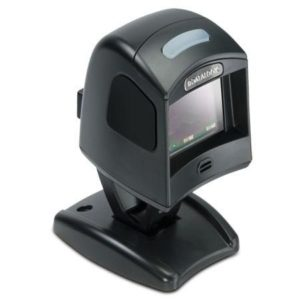 Posiflex 1D Laser Barcode Handy Scanner with stand and USB Interface 3