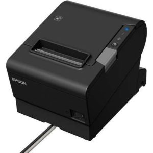 "Zebra GK420 DT 4"" Label Printer 3"
