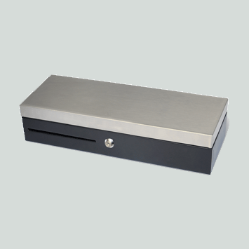 Maken FT-460 Fliptop Stainless Steel Drawer, Inc Lockable Lid, 1.5m, microswitch 1